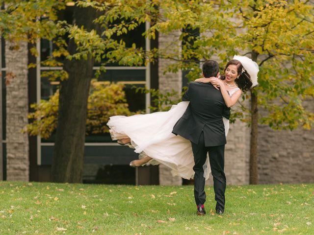 Nima and Yasaman's wedding in Toronto, Ontario 85