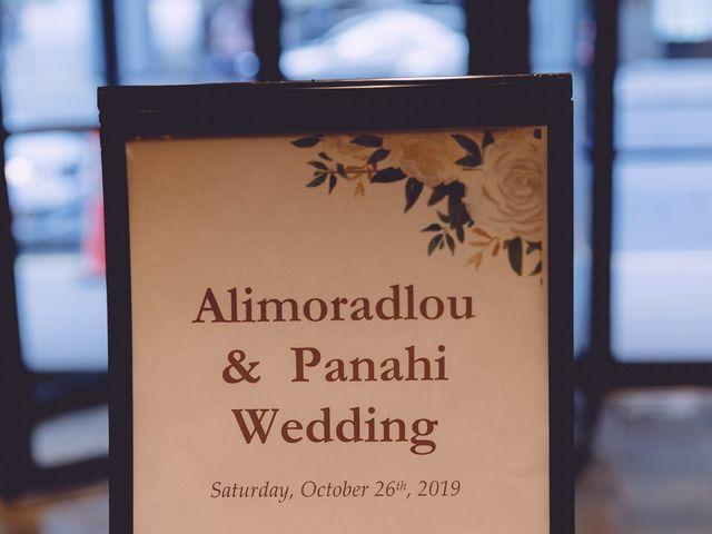 Nima and Yasaman's wedding in Toronto, Ontario 95
