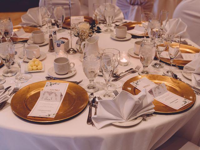 Nima and Yasaman's wedding in Toronto, Ontario 105