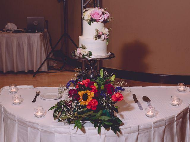 Nima and Yasaman's wedding in Toronto, Ontario 109