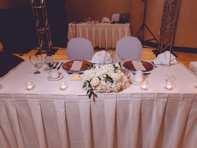 Nima and Yasaman's wedding in Toronto, Ontario 111