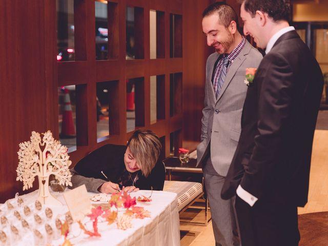 Nima and Yasaman's wedding in Toronto, Ontario 114