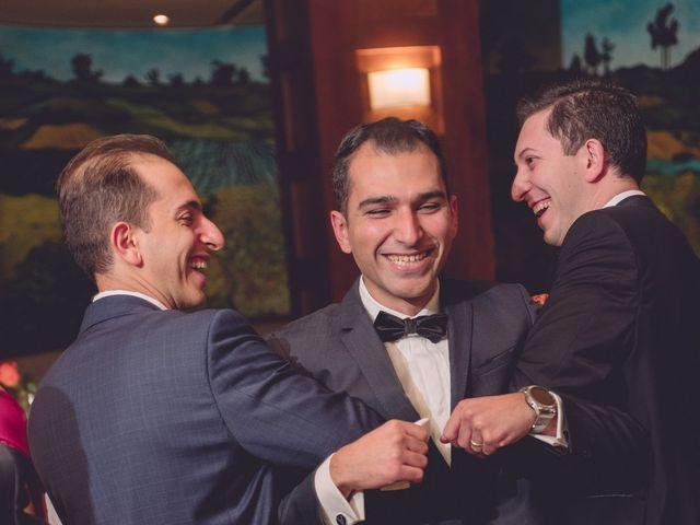 Nima and Yasaman's wedding in Toronto, Ontario 123