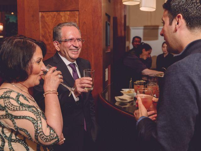 Nima and Yasaman's wedding in Toronto, Ontario 124