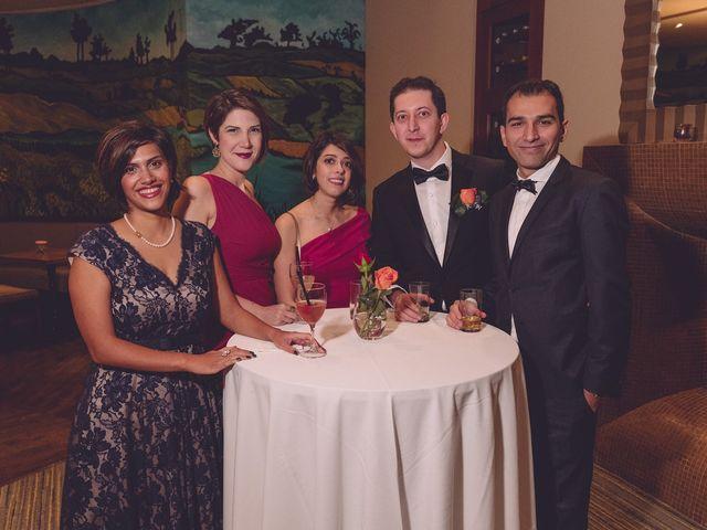 Nima and Yasaman's wedding in Toronto, Ontario 125