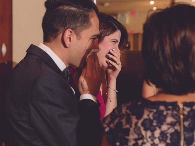 Nima and Yasaman's wedding in Toronto, Ontario 128