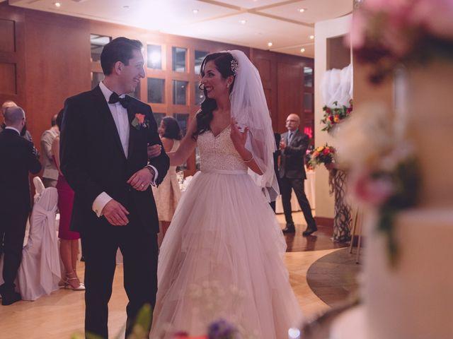Nima and Yasaman's wedding in Toronto, Ontario 132