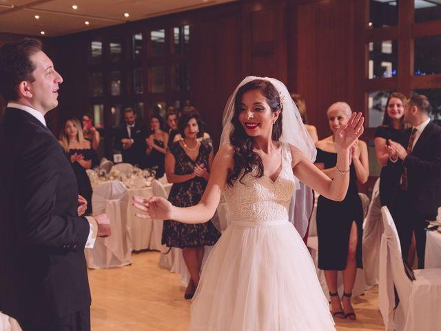 Nima and Yasaman's wedding in Toronto, Ontario 133