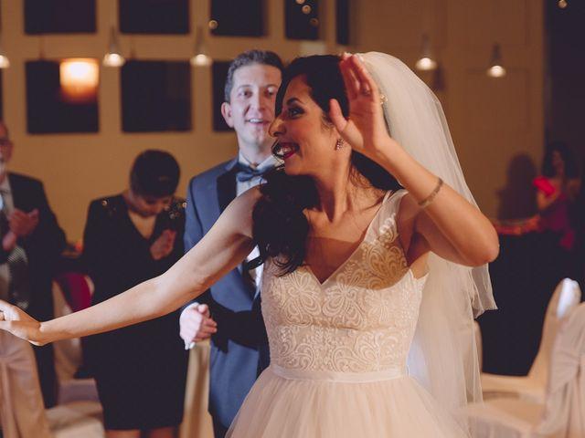 Nima and Yasaman's wedding in Toronto, Ontario 134