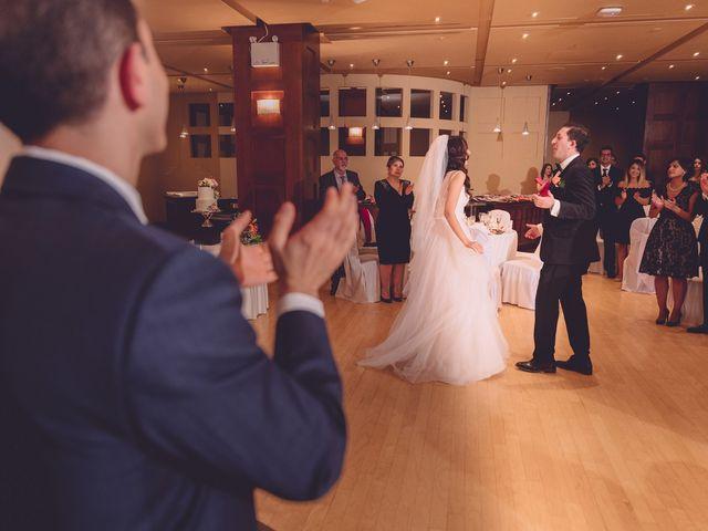 Nima and Yasaman's wedding in Toronto, Ontario 135