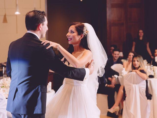 Nima and Yasaman's wedding in Toronto, Ontario 139