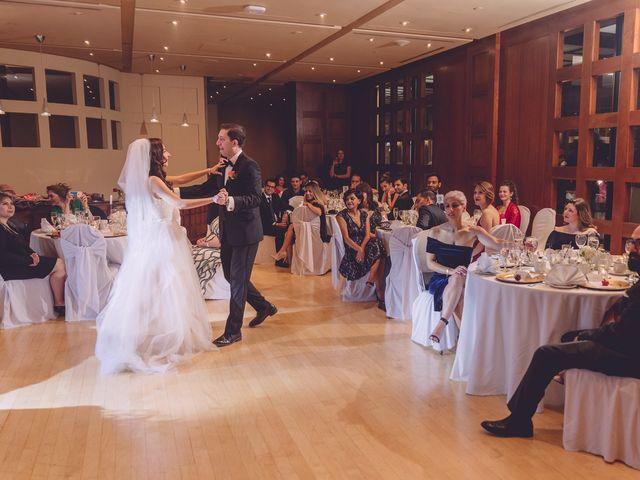 Nima and Yasaman's wedding in Toronto, Ontario 140
