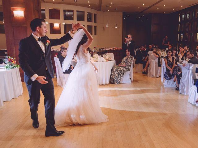 Nima and Yasaman's wedding in Toronto, Ontario 141