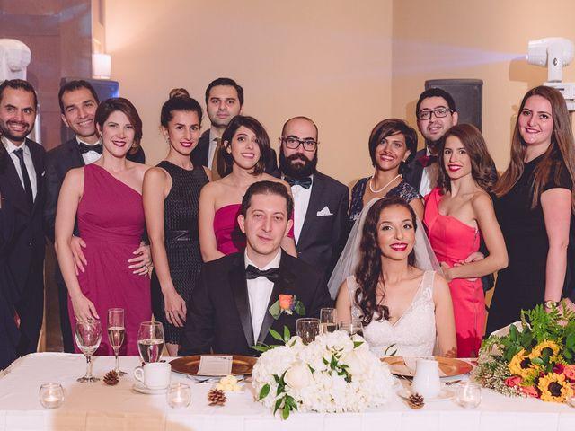 Nima and Yasaman's wedding in Toronto, Ontario 142