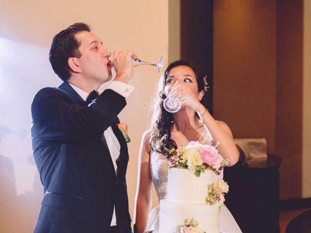 Nima and Yasaman's wedding in Toronto, Ontario 143