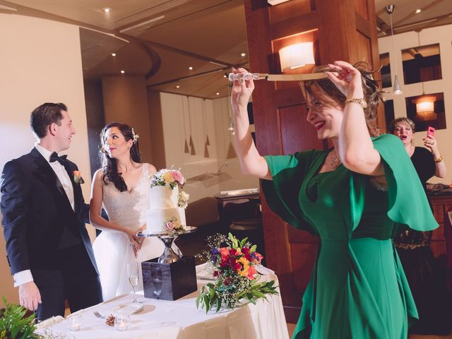 Nima and Yasaman's wedding in Toronto, Ontario 144
