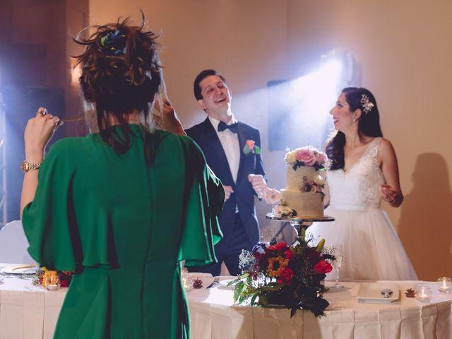 Nima and Yasaman's wedding in Toronto, Ontario 146
