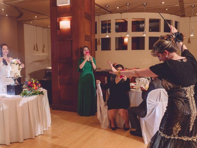 Nima and Yasaman's wedding in Toronto, Ontario 147