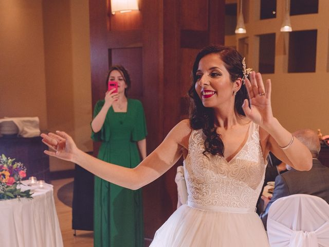 Nima and Yasaman's wedding in Toronto, Ontario 149