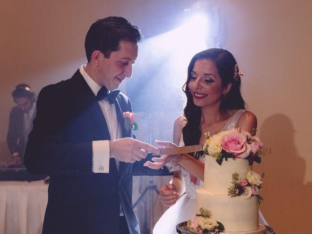 Nima and Yasaman's wedding in Toronto, Ontario 150