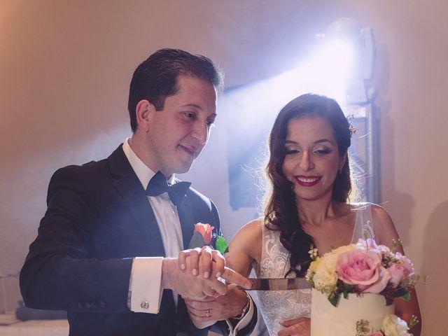Nima and Yasaman's wedding in Toronto, Ontario 151