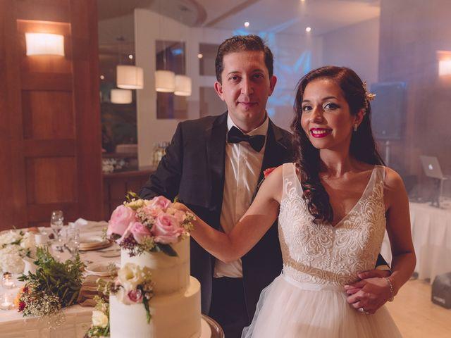 Nima and Yasaman's wedding in Toronto, Ontario 152
