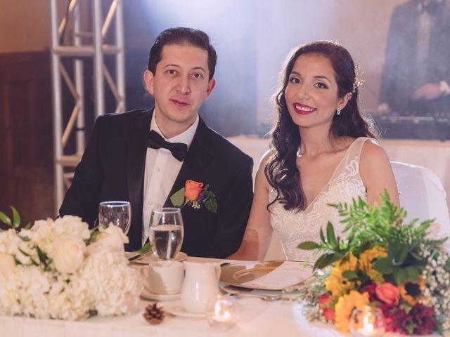 Nima and Yasaman's wedding in Toronto, Ontario 153