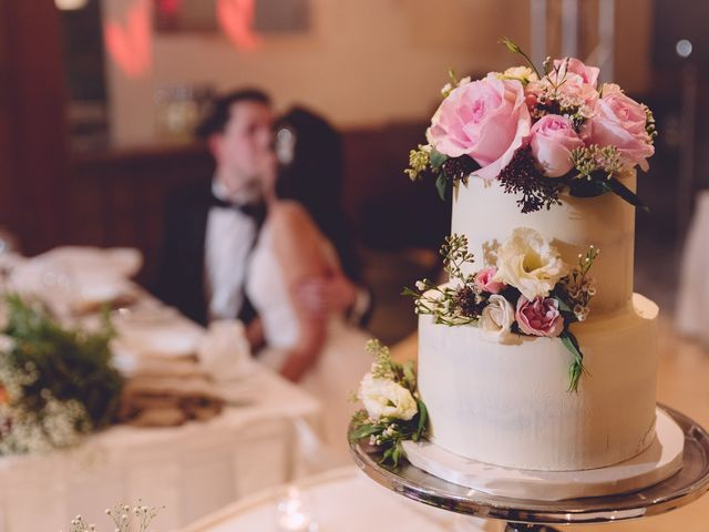 Nima and Yasaman's wedding in Toronto, Ontario 154