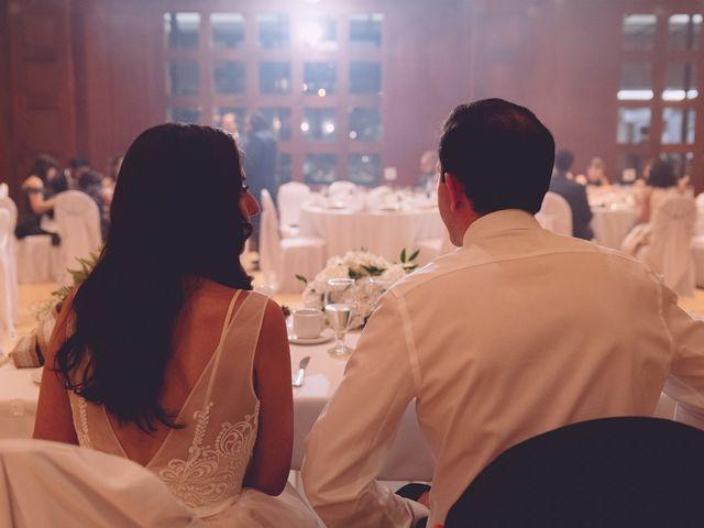 Nima and Yasaman's wedding in Toronto, Ontario 155