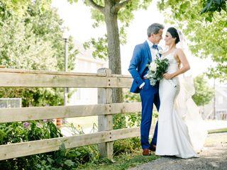 The wedding of Nuray and Havin