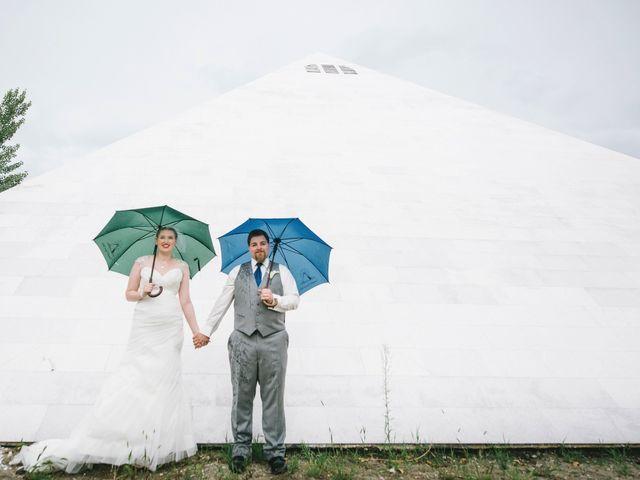 Alex and Genna's wedding in Kelowna, British Columbia 10