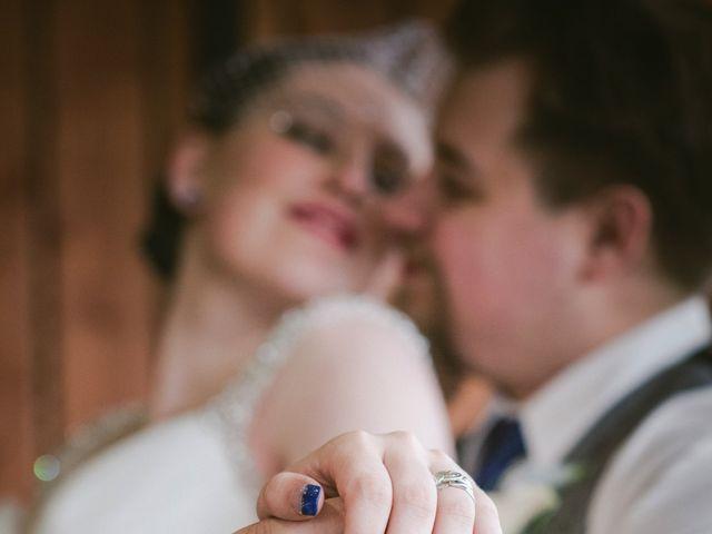 Alex and Genna's wedding in Kelowna, British Columbia 11