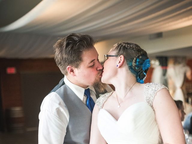 Alex and Genna's wedding in Kelowna, British Columbia 14