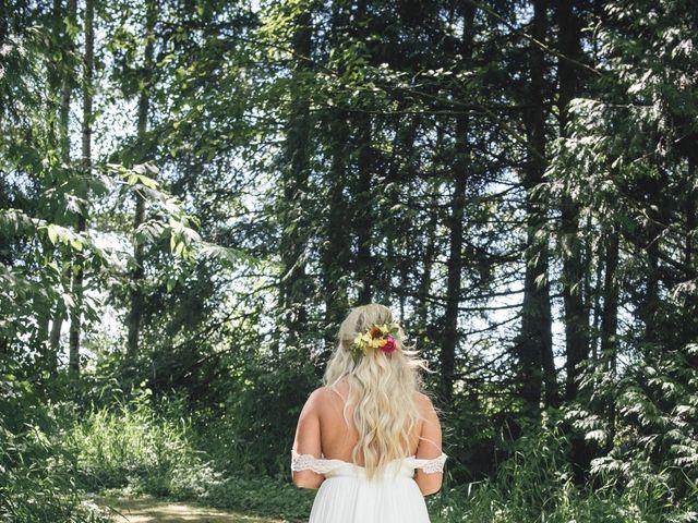 Cory and Bree's wedding in Aldergrove, British Columbia 10