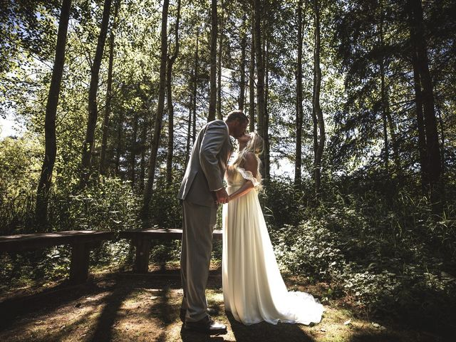 Cory and Bree's wedding in Aldergrove, British Columbia 12