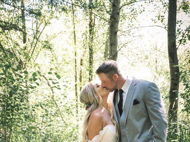 Cory and Bree's wedding in Aldergrove, British Columbia 13