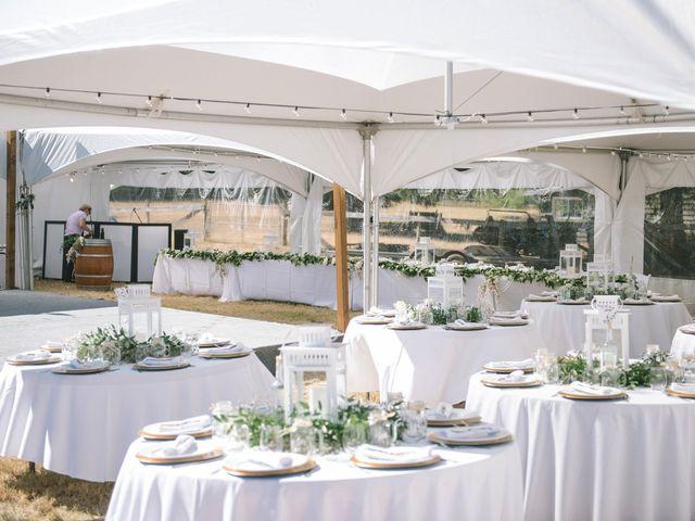 Cory and Bree's wedding in Aldergrove, British Columbia 17