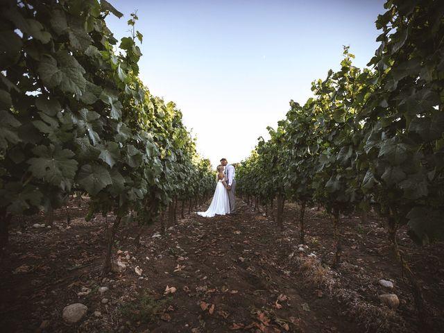 Cory and Bree's wedding in Aldergrove, British Columbia 22