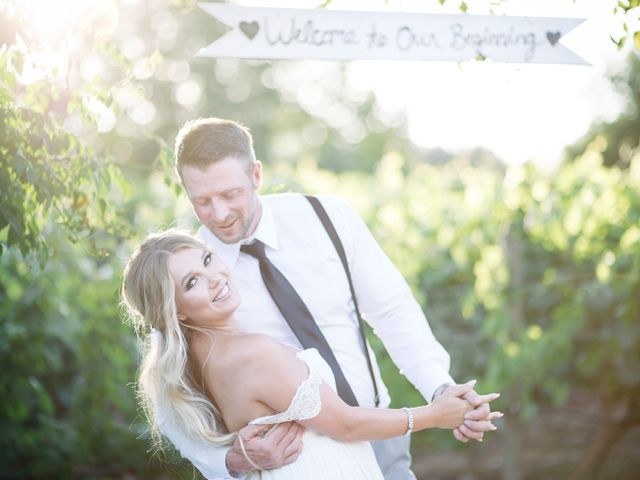 Cory and Bree's wedding in Aldergrove, British Columbia 24