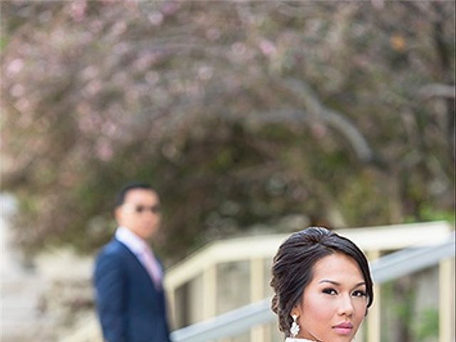 Kevin and Julia's wedding in Toronto, Ontario 8