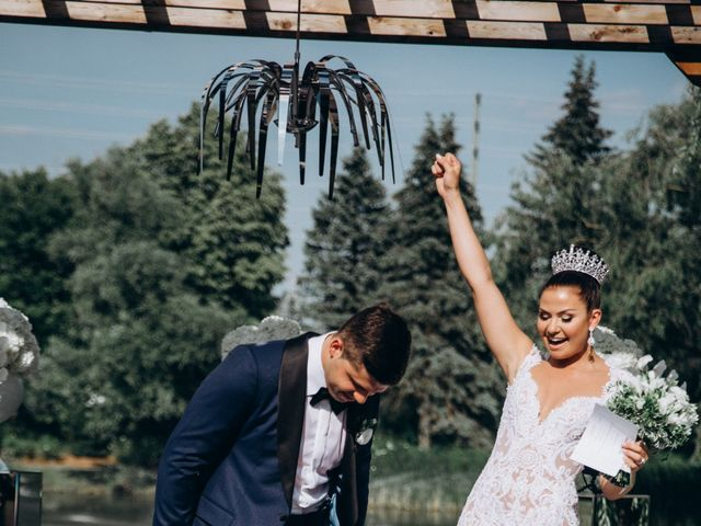 Daniel and Nicole's wedding in Toronto, Ontario 23