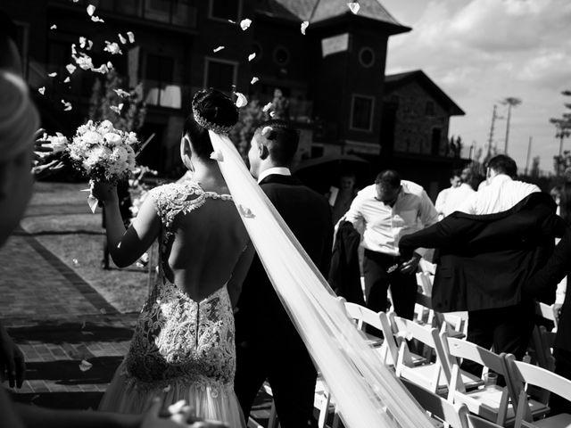 Daniel and Nicole's wedding in Toronto, Ontario 26