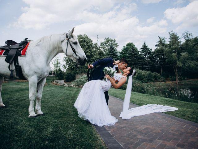 Daniel and Nicole's wedding in Toronto, Ontario 28
