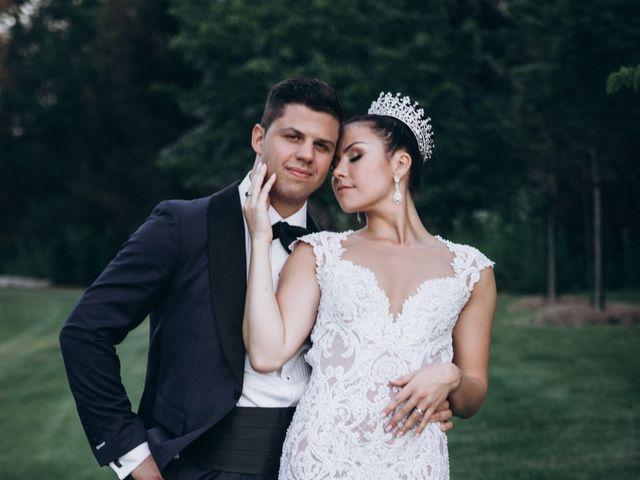 Daniel and Nicole's wedding in Toronto, Ontario 31