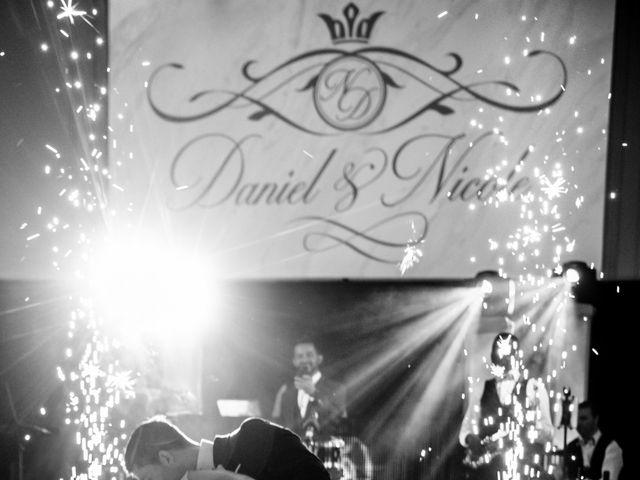 Daniel and Nicole's wedding in Toronto, Ontario 41