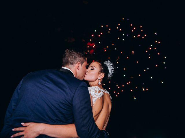 Daniel and Nicole's wedding in Toronto, Ontario 45