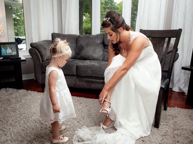 Ryan and Katrina's wedding in Ottawa, Ontario 7
