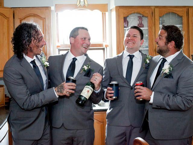 Ryan and Katrina's wedding in Ottawa, Ontario 9