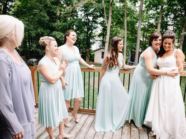 Ryan and Katrina's wedding in Ottawa, Ontario 10