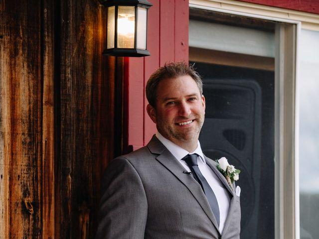 Ryan and Katrina's wedding in Ottawa, Ontario 12